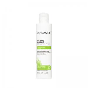 soin lavant apaisant Capilactif 200 ml