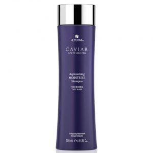 Pour cheveux secs Hydrate et nettoie les cheveux secs et endommagés; Nettoyant luxueux sans sulfate qui restaure l'humidité nourrissante; Améliore la brillance, la texture, la douceur et la malléabilité des cheveux.