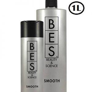 Il rend les cheveux faciles à coiffer, soyeux et faciles à contrôler, ce qui élimine l'accumulation de charge élecytostatiques. Pénètre dans le coeur de la fibre capillaire pour renforcer les cheveux et donner une plus grande stabilité.
