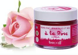 Spécialement dédié aux cheveux frisés et secs, le baume à la rose nourrit et répare vos cheveux grâce à des ingrédients choisis méticuleusement parmi les plus naturels. Convient parfaitement aux cheveux afros.
