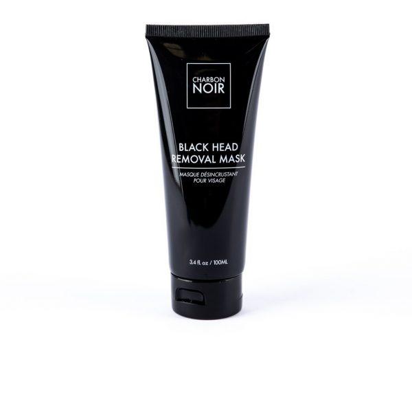 Le masque noir désincrustant Peel-Off Charbon Noir vous offre un effet de renouveau en quelques minutes.  La forte concentration de charbon actif déloge les points noirs les plus tenaces, absorbe l'excès d'huile et l'accumulation de sébum pour éviter les boutons. Obtenez une peau plus nette, plus lisse et plus claire en minimisant l'apparence des pores.  Temps de séchage: 15 à 20 minutes.  /! Utilisez-le en combinaison avec la barre de savon facial au charbon actif pour des résultats maximum. /!