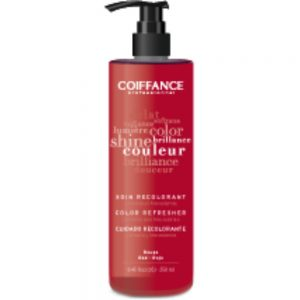 Coiffance soin recolorant rouge 250 ml