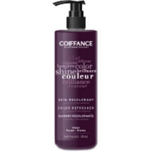 Coiffance soin recolorant violet 250 ml