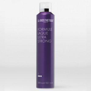 Formule Laque Ultra Strong La Biosthetique 300 ml