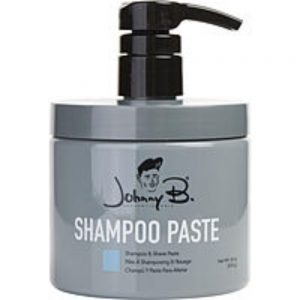 Johnny B Shampoing style pate barbe et corps shampoo paste