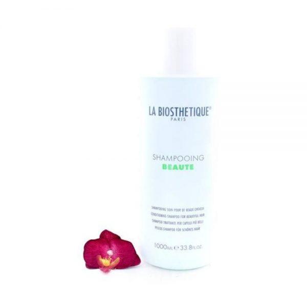 La Biosthetique Shampoing Beauté soin pour de beaux cheveux 1000ml