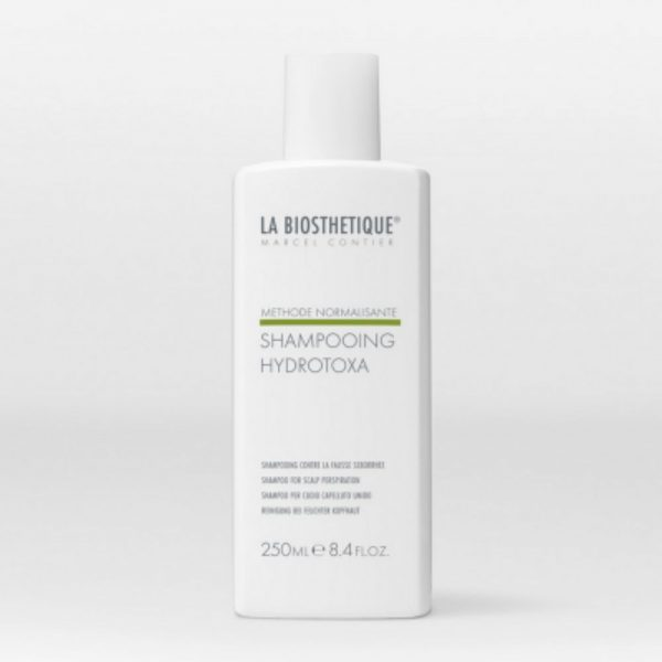 La Biosthetique shampoing Hydrotoxa methode normalisante 250ml