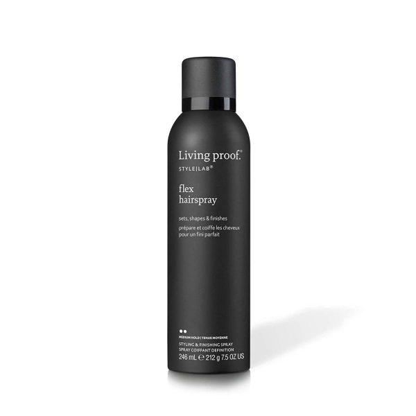 Préparez et coiffez vos cheveux à la perfection grâce à ce fixatif polyvalent qui agit sur les cheveux secs ou humides. Tenue moyenne.