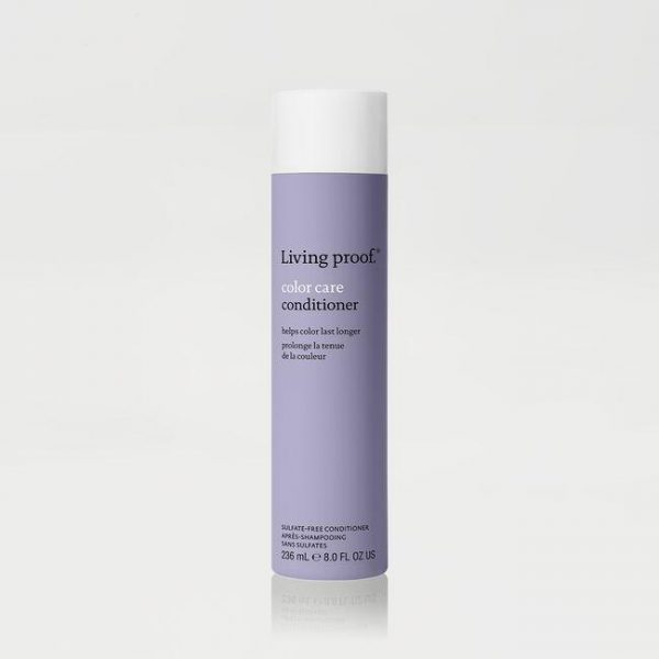 Un après-shampooing qui agit avec le Shampooing Color Care pour améliorer la santé des cheveux et préserver la tenue de la couleur. Vous aide à garder vos cheveux plus propre, plus longtemps en permettant d'espacer la fréquence des shampooings procure une protection contre les UV. Sans sulfates et sans silicone.
