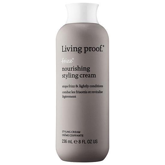 Un produit qui combat les frisottis, nourrit et revitalise les cheveux.