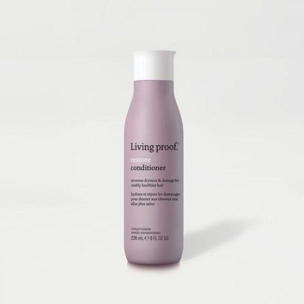 Un riche après-shampooing nourrissant qui lisse, corrige et protège les cheveux pour aider à leur donner une apparence visiblement plus saine. N'altère pas la coloration. Sans silicone.