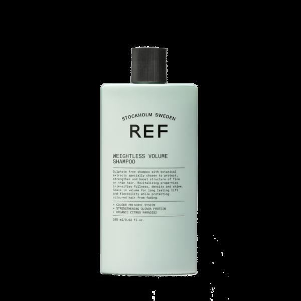 Shampooing sans sulfate aux extraits botaniques spécialement choisi pour protéger, renforcer et booster la structure des cheveux fins ou fins. Les propriétés revitalisantes intensifient la plénitude, la densité et la brillance. Scelle en volume pour une portance et une flexibilité durables tout en protégeant les cheveux colorés de la décoloration.