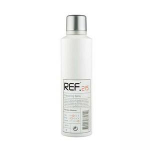 Spray épaississant (enrobe la tige du cheveux pour épaissir).  Vaporiser sur les cheveux humides.  Donne de la texture et du volume aux cheveux fins, clairsemés ou sans vie. Peut être utilisé comme lotion de coupe (plus on en met plus il y a du volume)