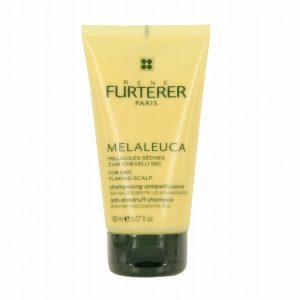 Le Shampoing pellicules libres MELALEUCA aux huiles essentielles assainissantes facilite l'élimination des pellicules qui tombent sur les épaules tout en limitant la récidive. Il hydrate le cuir chevelu sec grâce à ses huiles de Carthame.