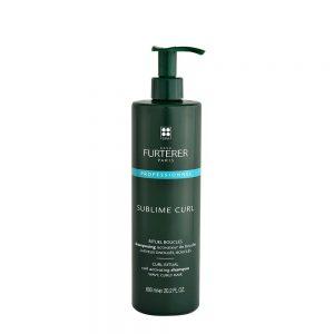 Rene Furterer Sublime Curl Shampoing activateur de boucles 600mL