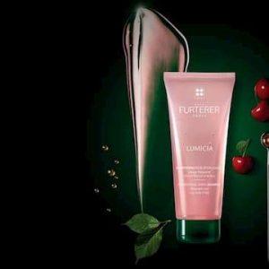 Lumicia shampooing 200ml  Lumicia baume révélateur 150ml  CADEAUX : Lumicia vinaigre de brillance 150ml