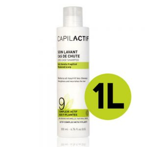 Soin Lavant cheveux clairsemés, fragilisé Capilactif 1L