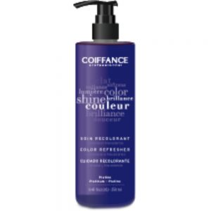 Coiffance soin recolorant platine 250 ml