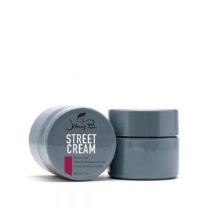 Johnny b creme de modelage street cream