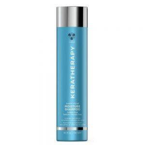 keratherapy shampoing hydratant moisture 300 ml