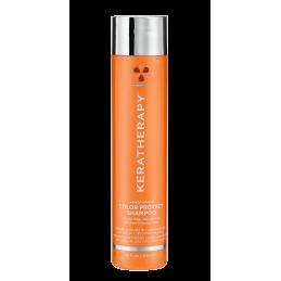 Shampoing réparateur Keratherapy keratineFixx protection couleur 300 ml