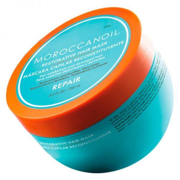 Traitement pour cheveux abîmés et fragilisés. Régénère, fortifie et nourrit. Utiliser une fois par semaine.