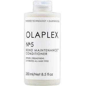 Formulé avec la chimie du liant breveté OLAPLEX. Rétablit, répare et hydrate sans alourdir les cheveux. Élimine les dommages et les frisottis pour des cheveux brillants, forts et d'apparence saine à l'aide du système Olaplex 3-4-5