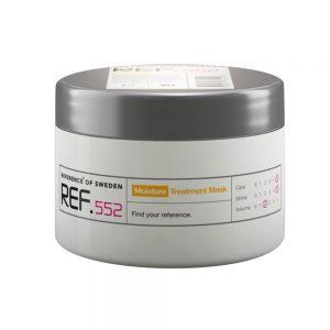 ref-moisture-trMasque de traitemant hydratant pour cheveux REF .552 50mleatment-mask-552-250ml