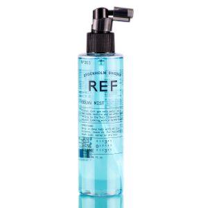 Spray d'eau salée  Donne volume et look de plage. Effet naturel non croquant, non collant. Idéal pour cheveux bouclés, ondulés.