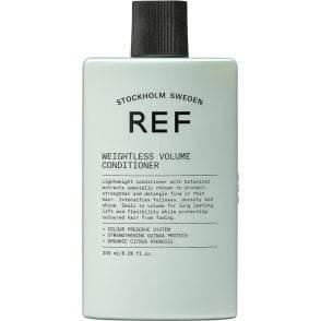 Après-shampooing léger aux extraits botaniques spécialement choisis pour protéger, fortifier et démêler les cheveux fins ou fins.
