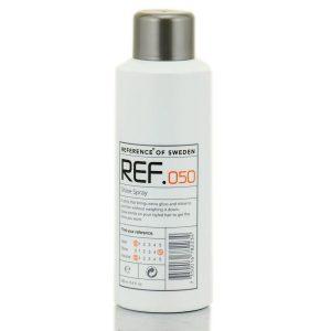 Un vaporisateur qui donne un maximum de brillance à vos cheveux.  Mode d'emploi: Vaporiser sur les cheveux secs, après la mise en plis.