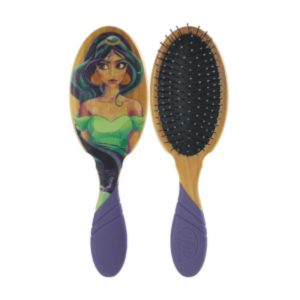 wet brush brosse a cheveux pro detangler disney jasmine