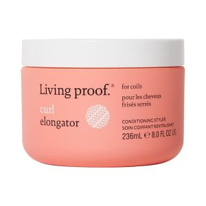 Définisseur de boucles Living Proof 236ml