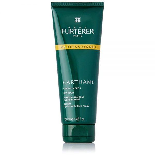 Masque douceur hydro-nutritif CARTHAME René Furterer 250mL