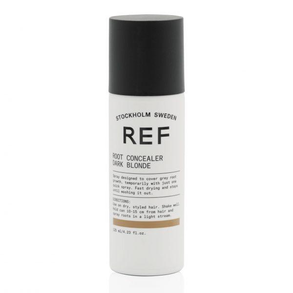 REF cache repousse blonde fonce-125ml