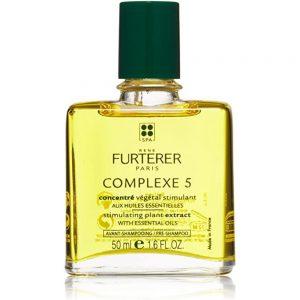 Avant shampoing René Furterer complexe 5