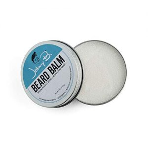 Baume a barbe Johnny B beard balm 60 grammes