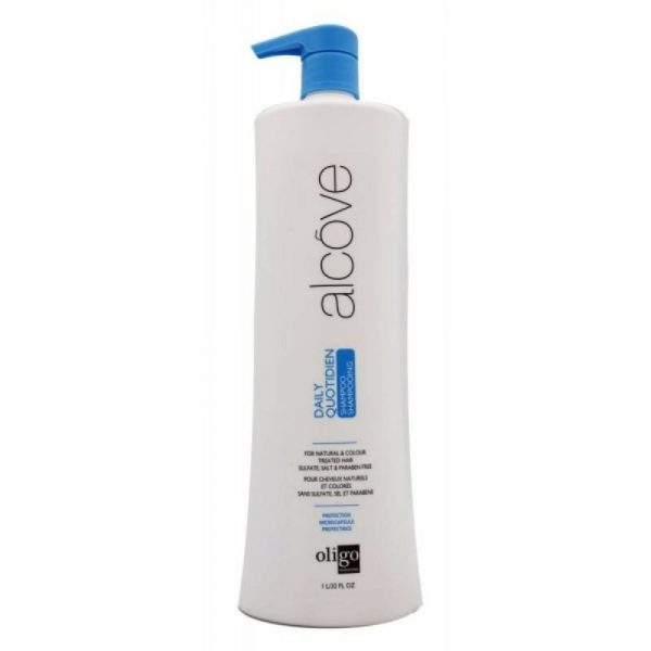 Alcove Shampoing quotidien 1000 ml