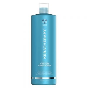 Keratherapy Keratin infused Après-Shampoing Hydratant 1000ml