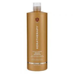 Keratherapy KeratineFixx Shampoing Réparateur 1000ml