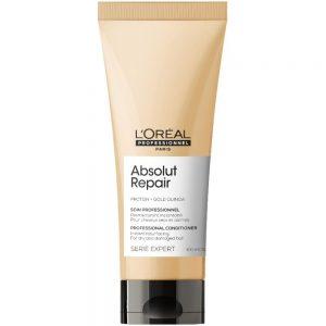 L'Oréal Absolut Repair Conditioner 200ml Pour Cheveux Secs et Abimés